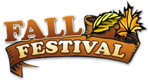 GRASSY CREEK'S FALL FESTIVAL IS TONIGHT, NOVEMBER 2ND FROM 6:00 PM TO 7:30 PM!