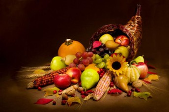 Annual Thanksgiving Food Basket Drive