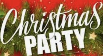Class Parties - December 18th