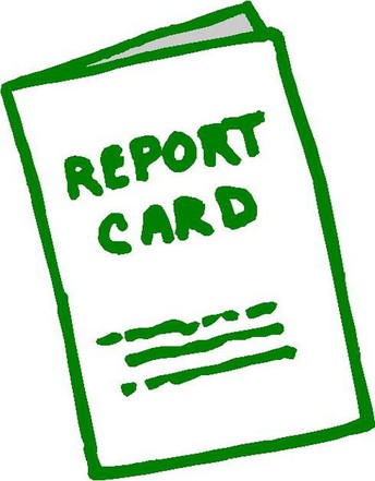 REPORT CARDS ARE NOW AVAILABLE FOR YOU TO VIEW IN SKYWARD.