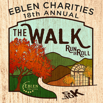 Join CLXLeaders for a Good Cause--Eblen Charities' Walk, Run, or Roll!!!
