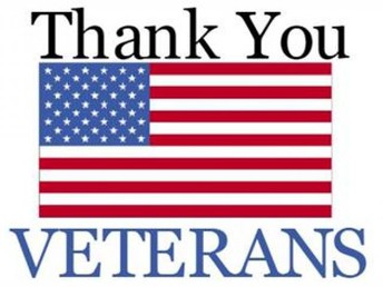 Veteran's Day Prayer