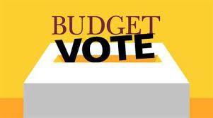 Budget Season Dates to Remember: