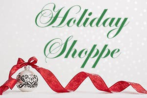 Holiday Shoppe Needs Parents to Organize and Coordinate the Event