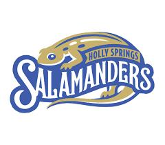 Salamanders Game!