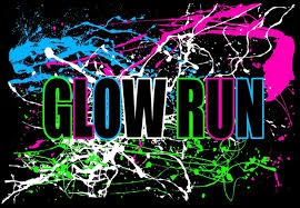 October 25 - Save the Date - Announcing our First Free Family Glow Run