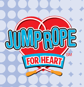 Jump Rope for Heart (Thursday, September 24, 2020)
