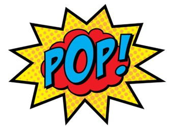 POP Day- Friday, January 31st