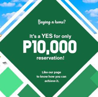 Only P10,000 Initial Investment