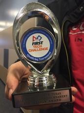 SH Robotics Wins Innovative Award in Dallas