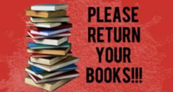 Curriculum Turn-In: Please return all materials when done