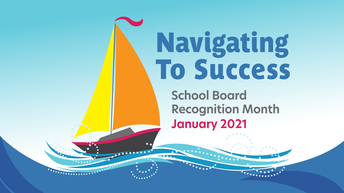 School Board Appreciation- Servant Leadership