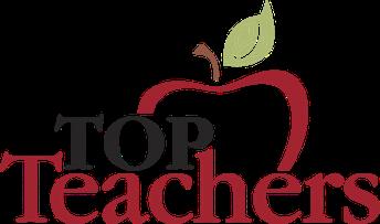 Nominate Your Top Teacher