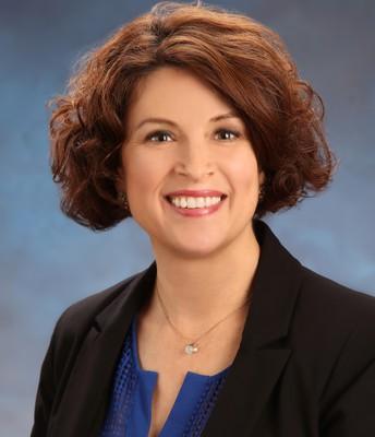 Secretary-Rebecca Huerta, TRMC, CMC