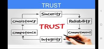 TRUST & TRANSPARENCY