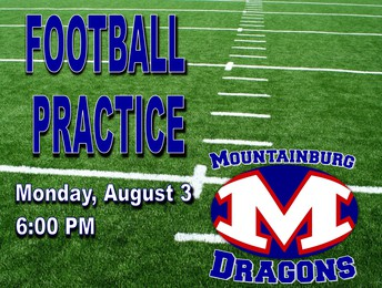Are You Ready for some Dragon Football!