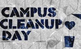 Campus Clean Up