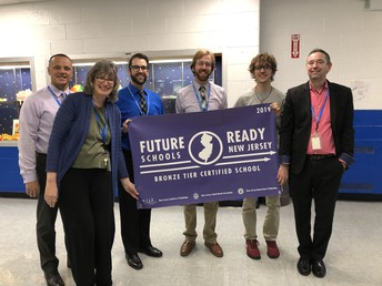 Future Ready Certified
