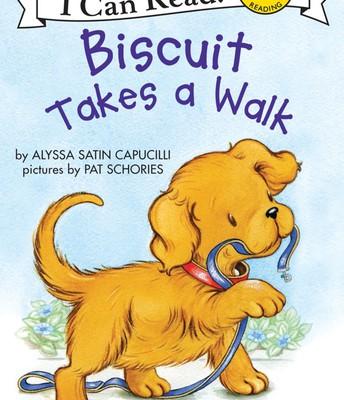 Biscuit Series by Alyssa Satin Capucilli
