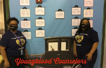 Youngblood Counselors