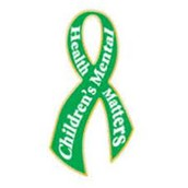 November is National Child Mental Health Awareness Month