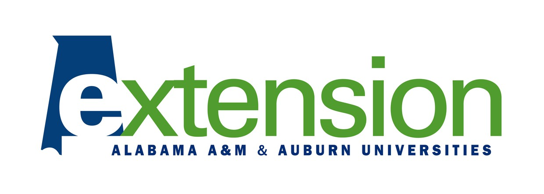 Alabama Extension logo