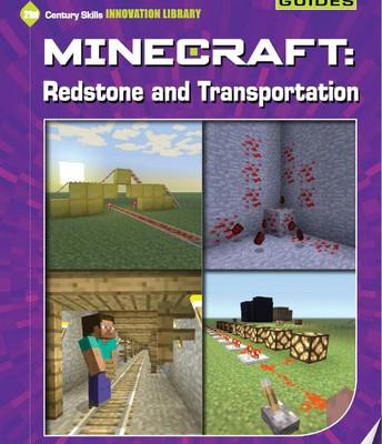 Minecraft Redstone and Transportation