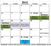 March Plan C
