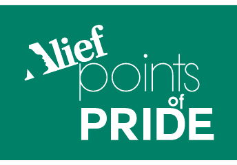 Want to share a Points of Pride with the Alief ISD Public Relations Department?