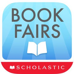 Shop the book fair through the Scholastic app and save $5 (on a an order of $25 or more)!