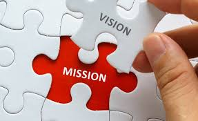 Where is Walker taking our  IB Learners?  Our Vision & Mission...