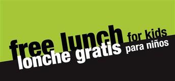 Servicio de comida 11:00 am -1:00pm