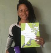 Student-of-the-Week: Kayla Stevenson