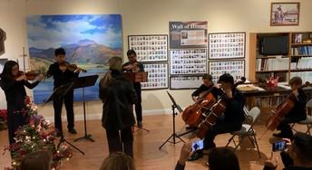 Twin Peaks/Bernardo Heights Orchestra
