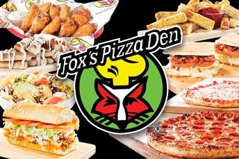 Fox's Pizza Argo