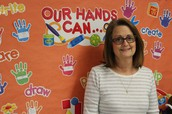 MUSTANG SPOTLIGHT - EARLY LEARNING PRESCHOOL INTERVENTION SPECIALIST MRS. CATHY KING