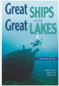 Great Ships on the Great Lakes : A Maritime History
