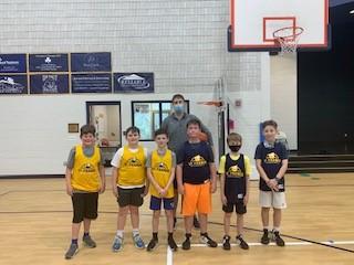 SFCS Basketball Developmental League
