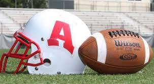 Avonworth Football Moves up a Section this Season