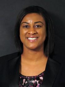 Dr. Nykela Jackson: