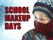 Make Up Snow Days