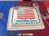 Mr. Fenton Becomes a U.S. Citizen!