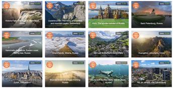 Links to Virtual Field Trips