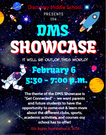 DMS Showcase