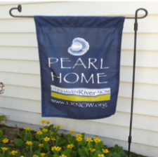 Pearl Home Application