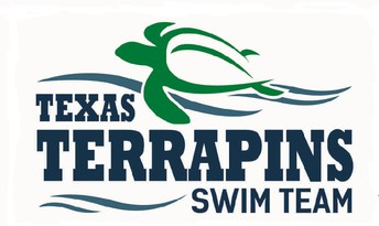 Texas Terrapins Swim Team
