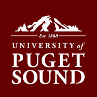 UNIVERSITY OF PUGENT SOUND