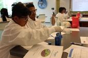 Biogen Hosts STEM Camp for Shepard Students
