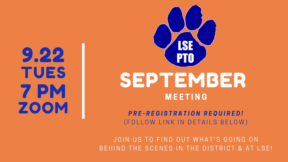 Registration required to attend meeting