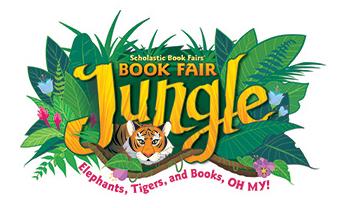 Book Fair at Riverside